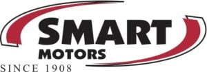 Smart Logo with_since 1908